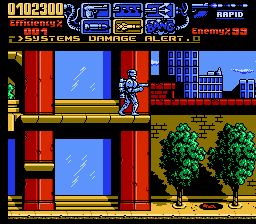 Robocop 3 - The third level!  - User Screenshot